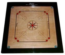Prince Medium Tournament Carrom Board