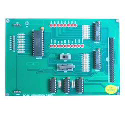 8259 Programmable Interrupt Controller Study Card