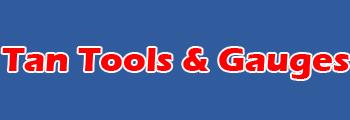 Tan Tools And Gauges