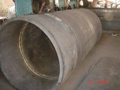 Shell Fabrication