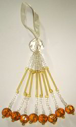 Beaded Tassel BT401