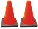 Cones with Base