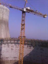 chimney dismantling contractors