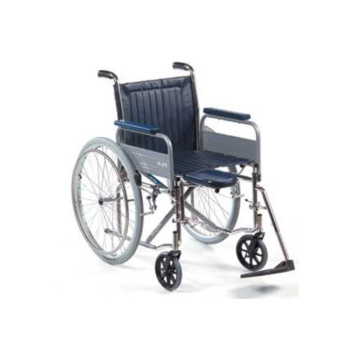 Vehicle for Disabled - Motorized Wheel Chair Manufacturer from Indore