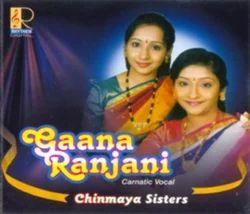 Gaana Ranjani