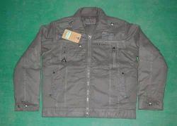 Memory Jacket