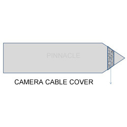 Vedio Camera Cable Cover