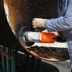 Power Tools For Heavy Duty Grinding