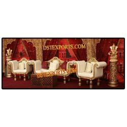 Asian Wedding Furniture