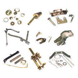 two wheeler components