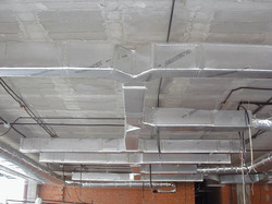 Pre Insulated Ducts