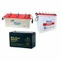 Su-Kam Batteries
