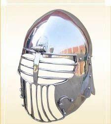 European Fight Helmet