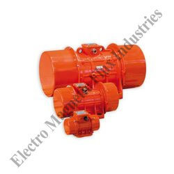 Vibratory Motor