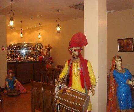 Theme Based Interior Designing Soul Refreshing Punjab