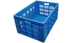 Rectangular Jumbo Crates