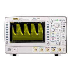 600MHZ with 4 Channel Digital Storage Oscilloscope-DS6064