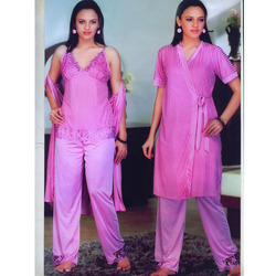 2 PCS. Set Bridal Nightwear