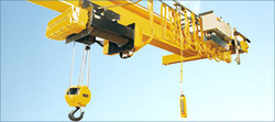 Overload Protection For EOT Crane