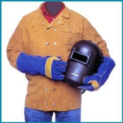 Welding Suits Suppliers Amp Manufacturers In India