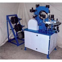Toroidal Coil Winding Machine