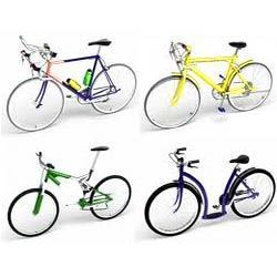 Road Bicycles