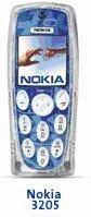 Nokia+3205
