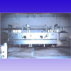 Stainless Steel Annealing Furnace
