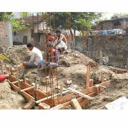 Residential Construction of BSUP