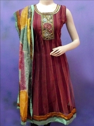 Readymade Indian Salwar Kameez