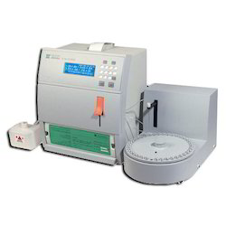 Electrode Electrolyte Analyzer