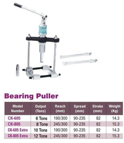 Bearing Puller Price In India : Bearing pullers omar star manufacturer