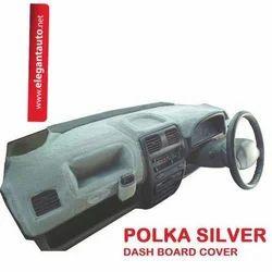 Polka Dash Board Covers