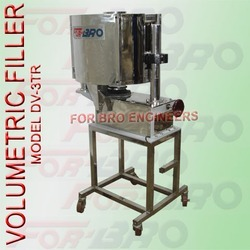 Salt Filler