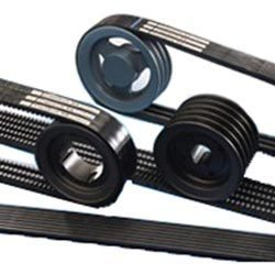 V-belt & Conveyor Belt
