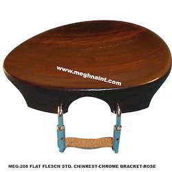 Flat Flesch Std.Chinrest