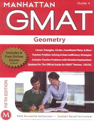 Manhattan GMAT Geometry