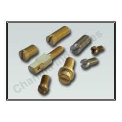Brass Fastener