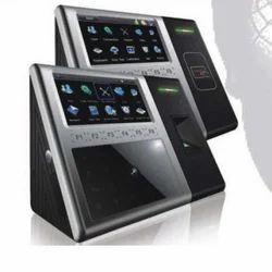 I Face Multi Biometric Identification Terminal