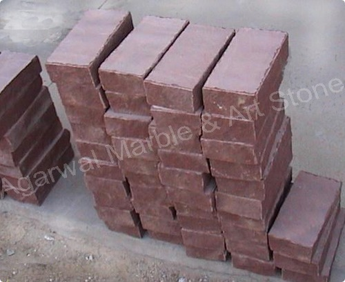 Sandstone Bricks