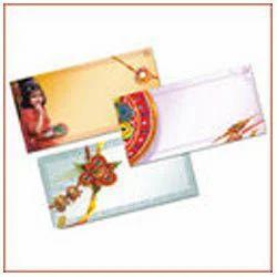Festive Envelopes