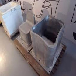 Chemical Textiles Tubs Mould