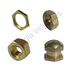 Industrial Brass Fastener