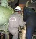 Ship Repairing Services