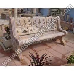 Sandstone Sofa