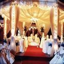 Wedding Party Catering Service