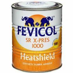 Fevicol+Heatshield