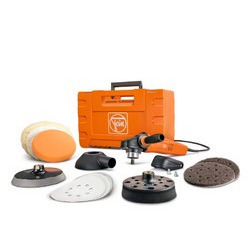 WPO 14-15 E Marine Polishing Set