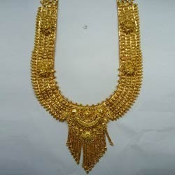 Fashion Bridal Necklace Set