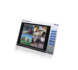 Remote Surveillance Monitoring